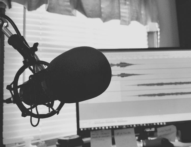 Podcast Trailer