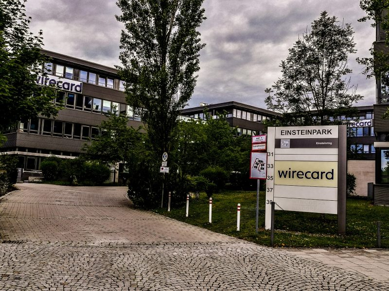 Der Wirecard-Skandal und die Nullzinspolitik